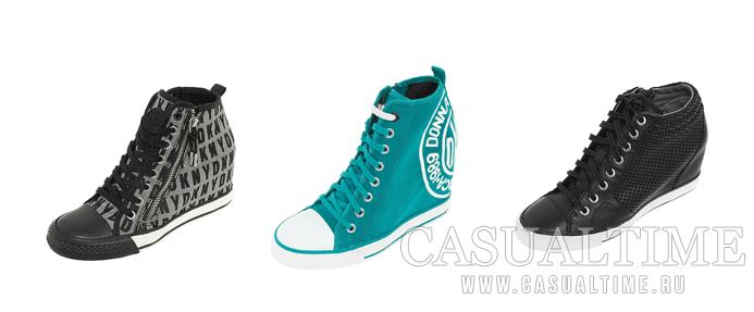 Обувь DKNY