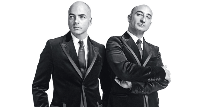Основатели Frankie Morello