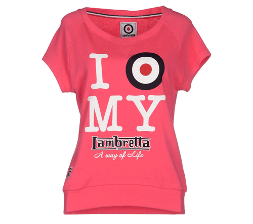 Одежда Lambretta