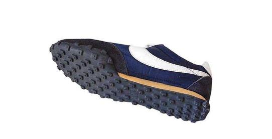 Первые Nike кроссовки