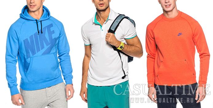 Одежда Nike