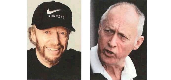 Основатели Nike