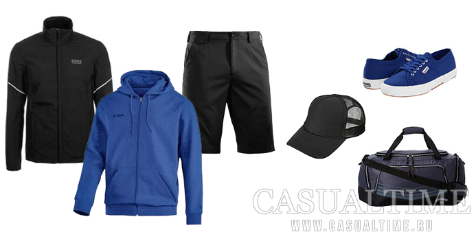 Sport casual