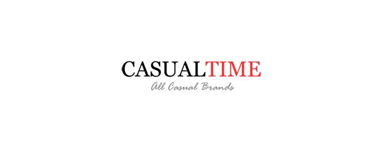 351451edf33 Casual Time - одежда в стиле Casual. Все бренды Казуал и Милитари на ...