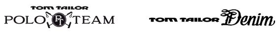 Линии одежды Tom Tailor